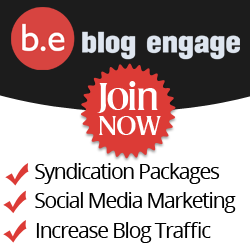 Blog Engage Blog Marketing and Blog Traffic