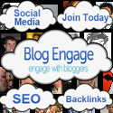Blog Engage Social Bookmark