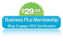 Business PLUS Membership
